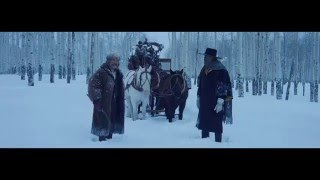 THE HATEFUL EIGHT   trailer by Mayo Movie World