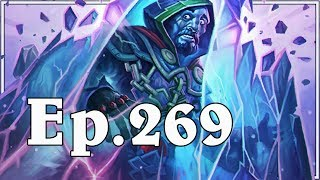 Funny And Lucky Moments - Hearthstone - Ep. 269
