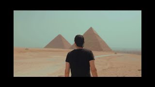 Experience Egypt with James Asquith