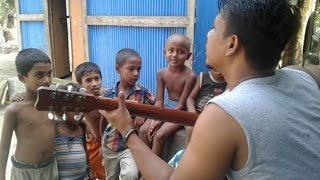 O amar bondhu go chiro sathi poth cholar by Sreet King