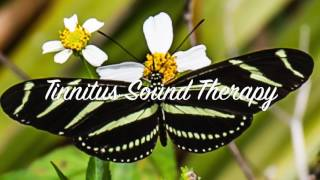 Best Tinnitus Sound Therapy Ever