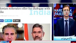 Pakistani media knows more about INDIA then indians | pak media about India latest hd 2019 TV show