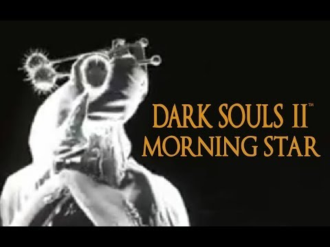 Dark Souls 2 Morning Star Tutorial (dual wielding w/ power stance)