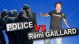 REMI GAILLARD Vs POLICE