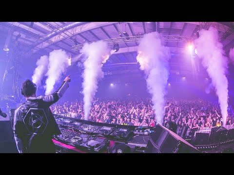 DON'T LET DADDY KNOW | OFFICIAL AFTERMOVIE | SCOTLAND 2016
