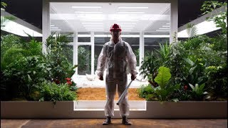 Doug Aitken | The Garden | ARoS Museum Triennial 2017