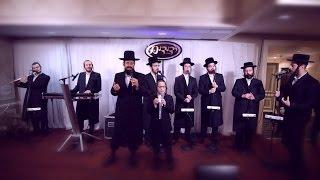 Motty Miller, Yisroel Werdyger, Yossi Weiss & Yedidim Choir 'Meiruchoik'
