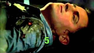 CSI: Las Vegas (2000 - 2011) Complete KillCount