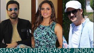 Watch Jindua Full Punjabi Movie Promotions Coverage on Punjabi Mania| Jimmy Sheirgill, Sargun Mehta