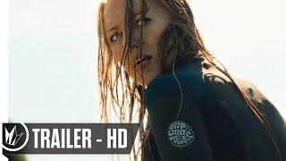 The Shallows Official Teaser Trailer #1 (2016) -- Regal Cinemas [HD]