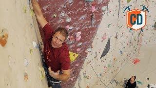 Matt Slacks Off Work To Go Climbing | Climbing Daily Ep.1051