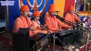 Miri piri jatha at Dhan Dhan Saheed Baba Mati Jiii