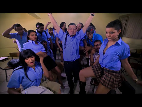 Jowell y Randy - Hey Mister ft. Falo, Watussi, Los Pepe y Mr. Black (Remix) [Official Video]