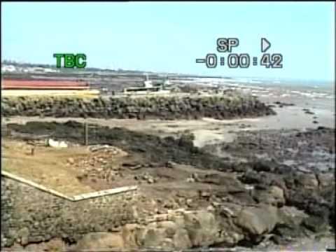 kanyakumari tsunami.wmv