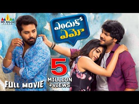 Xxx Mp4 Enduko Emo Full Movie Latest Telugu Full Movies 2018 Punarnavi Bhupalam Noel Sean Nandu 3gp Sex