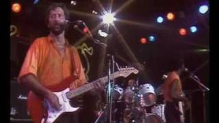 Eric Clapton - Cocaine Live in Montreux