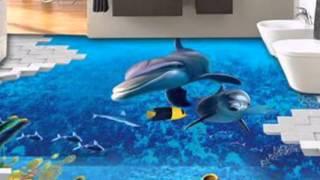 Curso de Porcelanato Líquido 3D e Papel de Parede líquido - Tok Final Tok Líquido