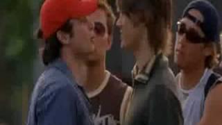 Jared Padalecki In Cheaper By The Dozen. (1st On Youtube)