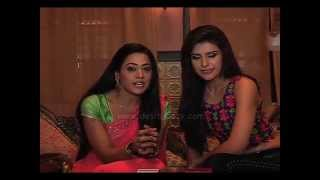 Piya Rangrezz: Sher Singh Is Still Angry With Shraddha, Watch Latest Episode 17th June 2015