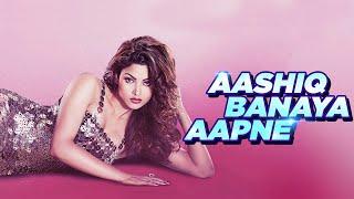 Aashiq Banaya Aapne - Hate Story 4=Urvashi Rautela-Dj Rimex songs-Dj Saleem official