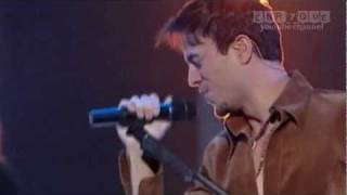 Enrique Iglesias - Love to see you cry (live) [White Wedding mix]