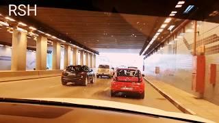 Dubai City Tour 2017 Full HD 1080p song Moien Z