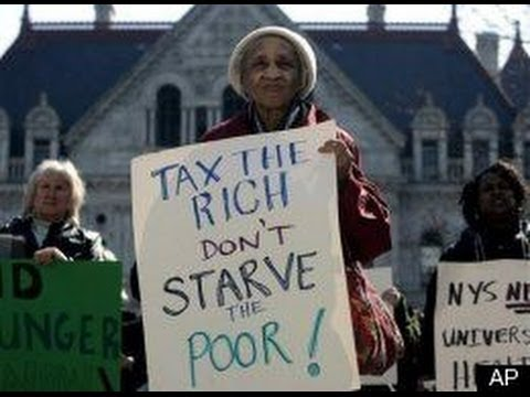 watch America Is NUMBER ONE...In Income Inequality