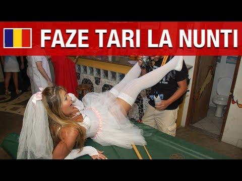 FAZE COMICE LA NUNTI 2012 FazeTariComice
