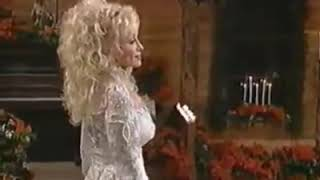 Jesus is born : Dolly Parton