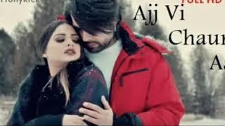 Ajj Vi Chaunni Aah (full Audio) Ninja ft Himanshi Khurana Gold Boy Latest Punjabi song 2018