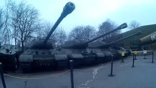 Museum of Great Patriotic War in Kiev, Ukraine: Frozen History
