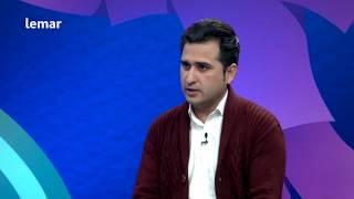 صحبت های سید مهدی کاظمی در رابطه با پوشش نشراتی جام ملت های آسیا از لمر