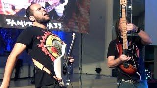 Edu Ardanuy e Patrick Souza - Jam Completa