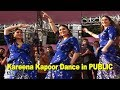 Watch Kareena Kapoor Dance in PUBLIC