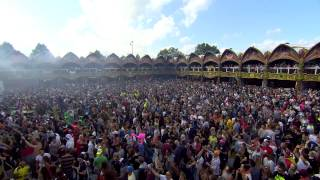 Tomorrowland 2015 | The Chainsmokers