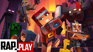 LUCKY ISLAND MINERAP | KRONNO ZOMBER | ( Videoclip Oficial )