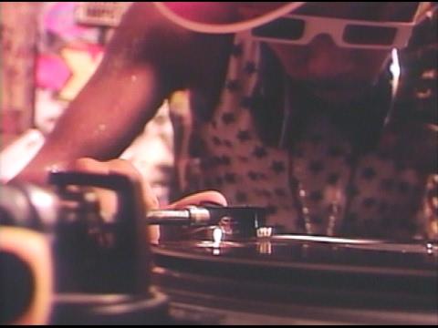 ノーナ・リーヴス - DJ! DJ! ~とどかぬ想い~ feat. YOU THE ROCK★(MV)