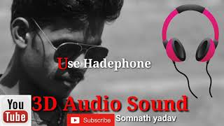 3D Song Dil Di Aa Galla