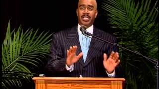 Pastor Gino Jennings Truth of God Broadcast 795-797 Part 1 of 2 Raw Footage!