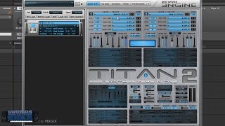 Best Service TITAN 2 Synthesizer Review - SoundsAndGear.com