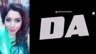 Kanika Kapoor | Udta Punjab | Da Da Dasse | Bombay Funkadelic