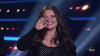 American Idol 2019 Grand Final 3rd Place Result