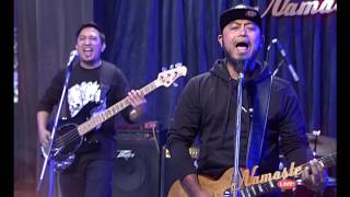 Ma ra Malai - Albatross LIVE (Ruslan Namaste LIVE) (HUAWEI Namaste TV Show)