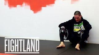 MMA on a Mohawk Reservation: Fightland Worldwide