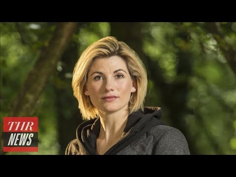Jodie Whittaker 5 Things to Know About The New Doctor THR News