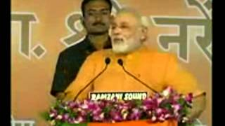 Modi caught lying about black money, 2 contradictory speeches