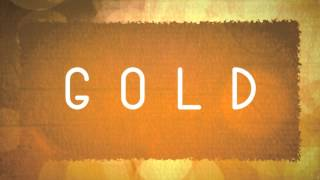 Owl City - Gold (Acoustic) - Lyric Video