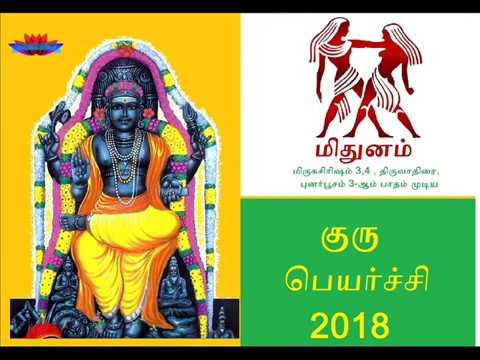 Xxx Mp4 குரு பெயர்ச்சி 2017 2018 மிதுன ராசி Gemini Guru Peyarchi 2017 2018 Mithuna Rasi 3gp Sex