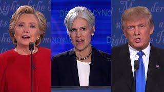 Part 1: Jill Stein