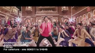 Aashiq Surrender Hua - Full Video Song Varun, Alia Bhat.mp4